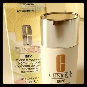 Clinique BIY Pigment Drops BIY 140